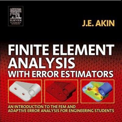 Finite-Element-Analysis-With-Error-Estimators