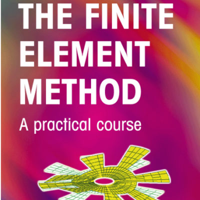 The Finite Element Method - A practical course abaqus