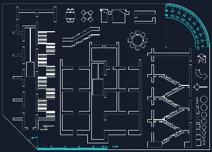 شابلون آزمون نظام مهندسی طراحی معماری