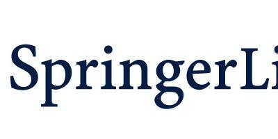 معرفی پایگاه اطلاعاتی SpringerLink
