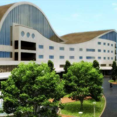 پروژه طرح نهایی هتل چهار ستاره، فایل اتوکد و word با رندرها