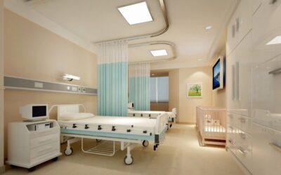 ضوابط و معیارهای طراحی بیمارستان