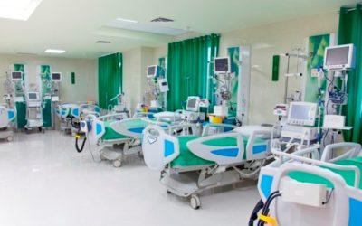 قوانین و اصول کلی برای ساخت یک بیمارستان