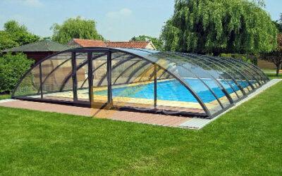 نورگیر حبابی؛ بهترین پوشش برای اجرای سقف حیاط خلوت