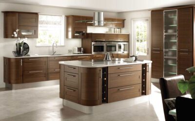 نمونه مدلهای آشپزخانه