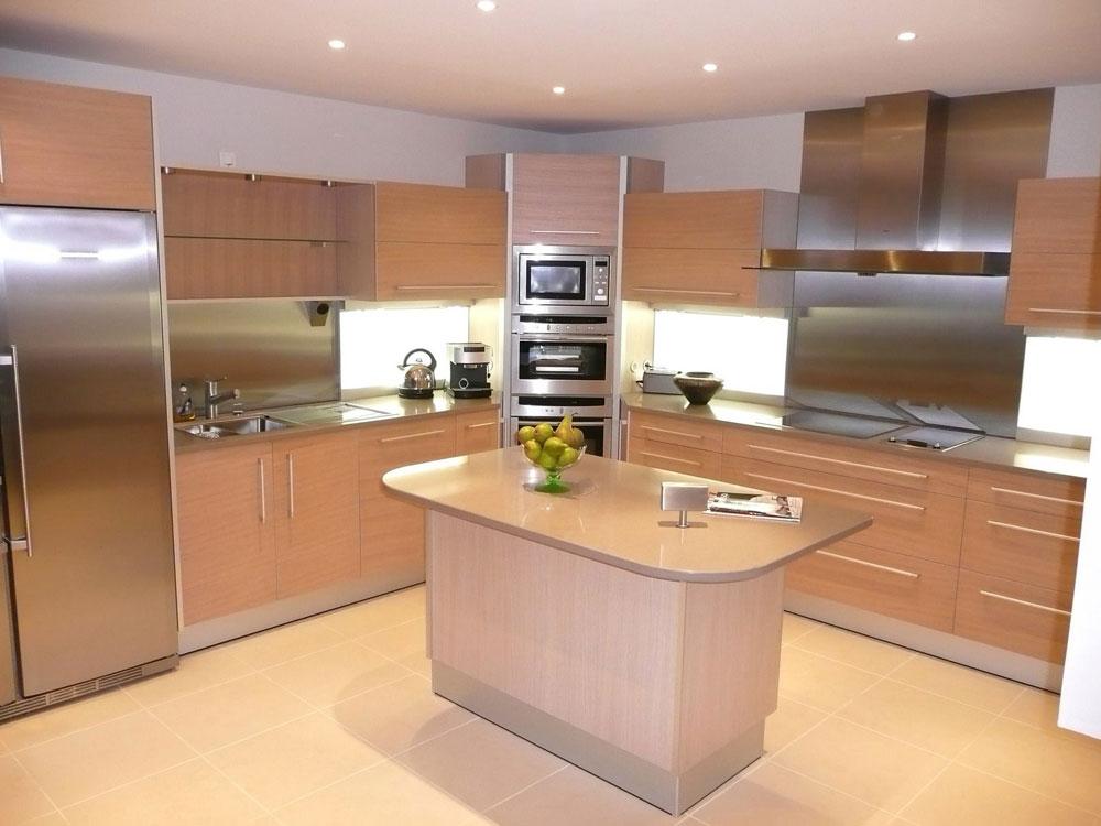 طراحی آشپزخانه