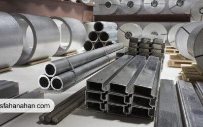 با انواع آهن آلات آشنا شوید