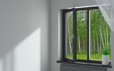 هر آنچه که باید در مورد پنجرههای آلومینیومی بدانید