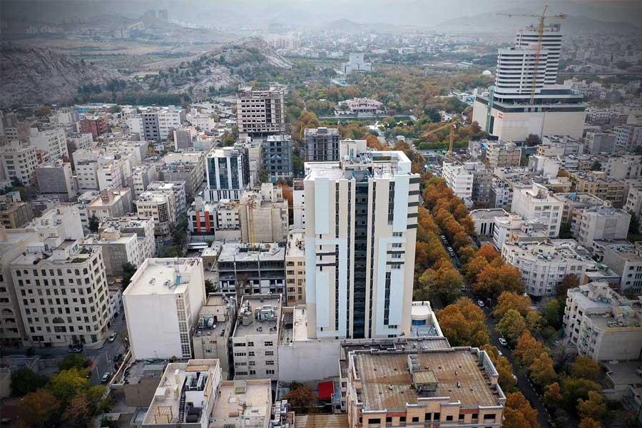 بازار مسکن مشهد