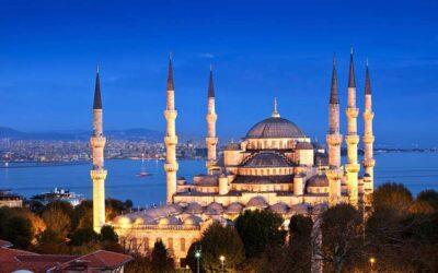 معماری ترکیه از گذشته تا کنون