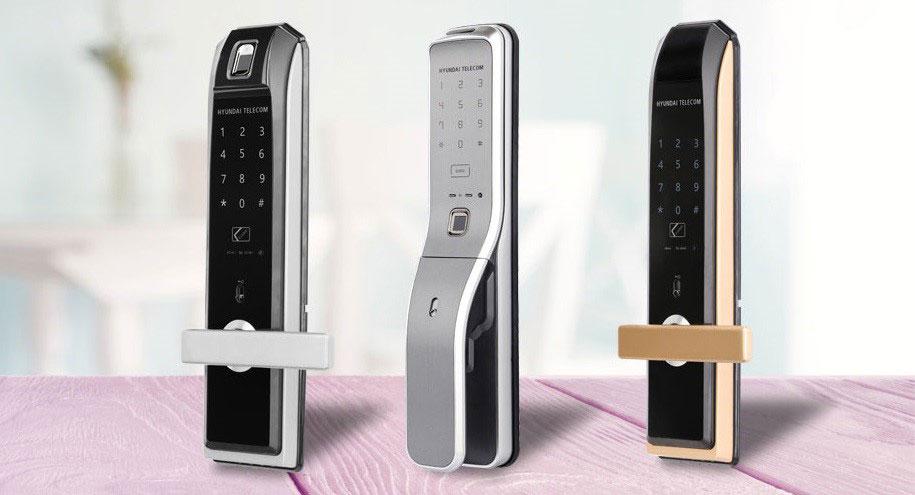 لزوم خرید قفل دیجیتال برای ساختمان هوشمند