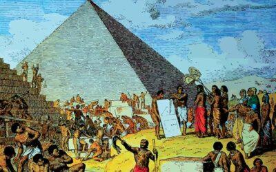 تاریخچه پیدایش مهندسی عمران