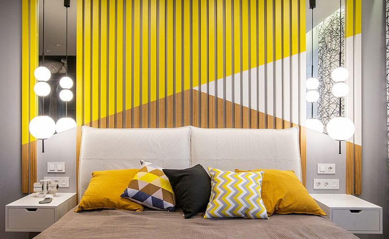 عناصر یک اتاق خواب رمانتیک و ایده آل