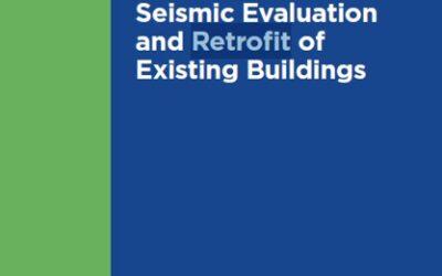 ارزیابی لرزهای و مقاوم سازی ساختمانهای موجود براساس آیین نامه ASCE