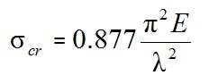 ارتباط بین روابط تحلیلی و اجرای سازه در تحلیل مرتبه دوم (آثار نواقص هندسی)
