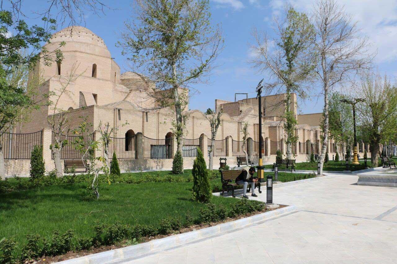 املاک و مستغلات تهران
